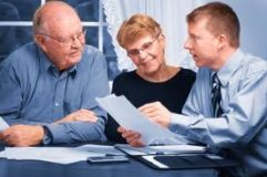 What Does Wealth Planning Involve?