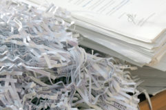 Documents Your Business Should Shred