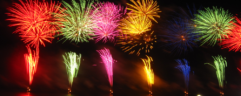 Buy Fireworks from ACME Fireworks for the Ultimate Firework Display