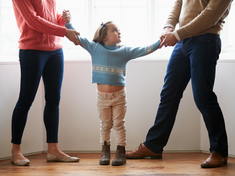 More UK Fathers Ask For Full Custody